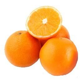 Naranjas Salustiana