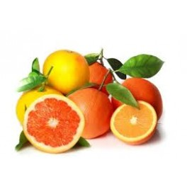 Naranjas Salustianas y Pomelos Star Rubi